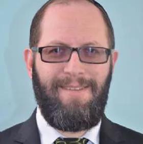 טוען רבני מוסמך -אפרים לוי